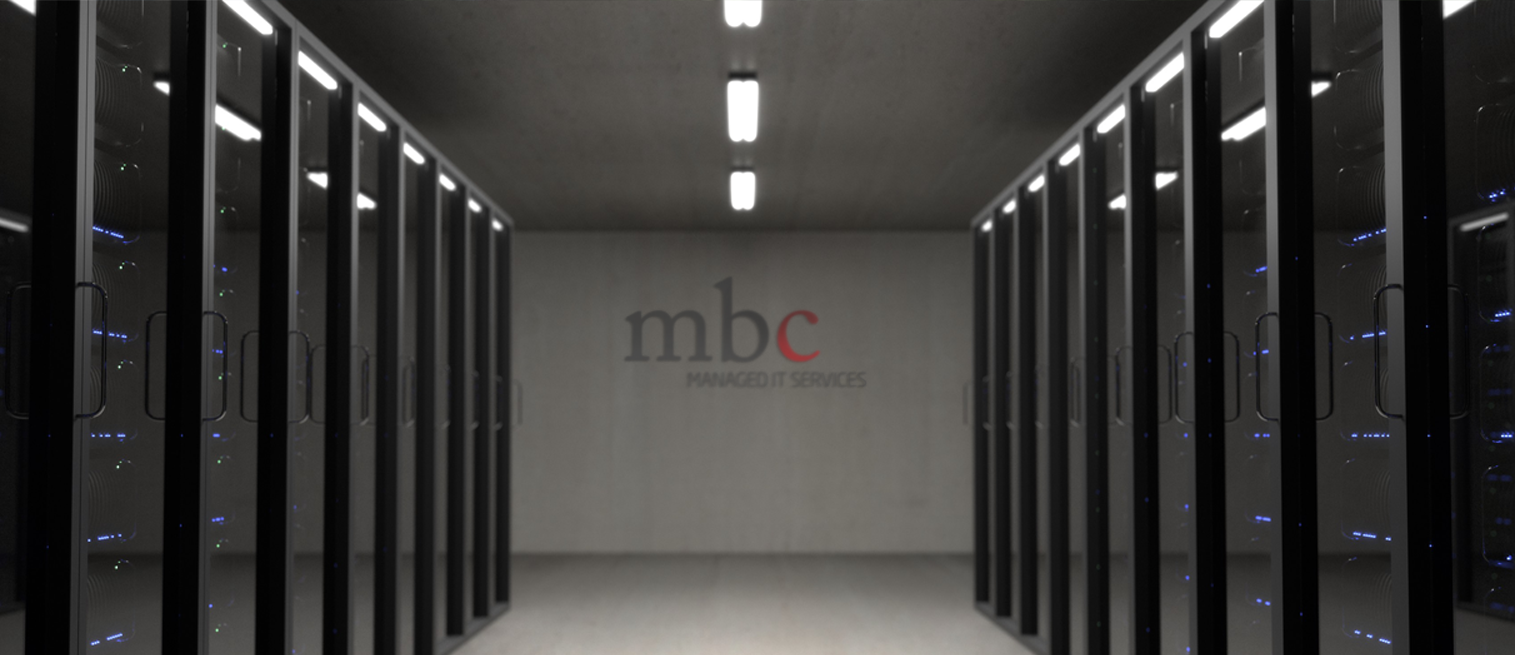MBC Managed IT Servers