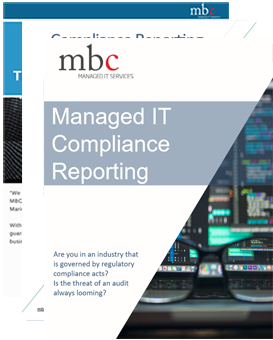IT Compliance Cover