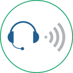 Voice Over IP icon