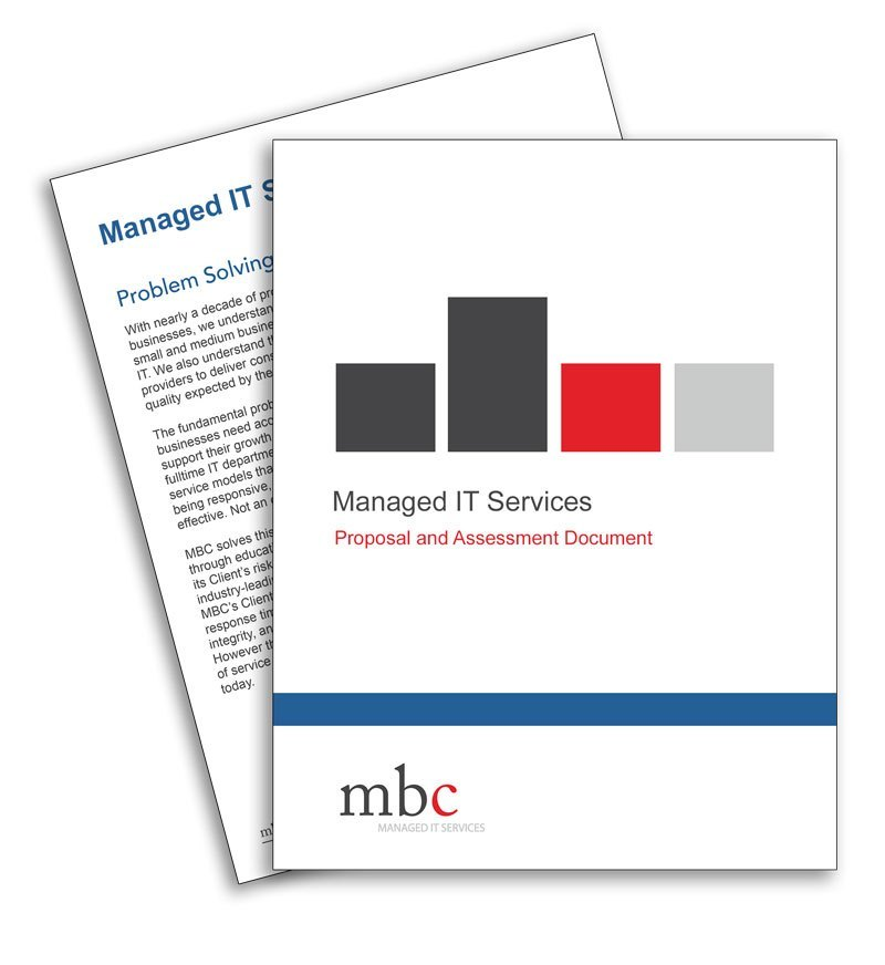 Managed IT Services Resource
