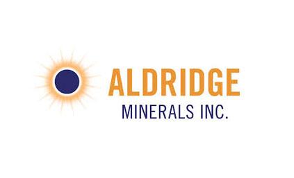 Aldrige Minerals Logo