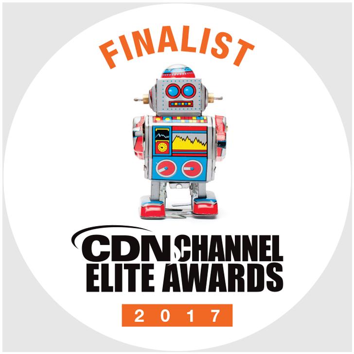 CDN awards logo 2017