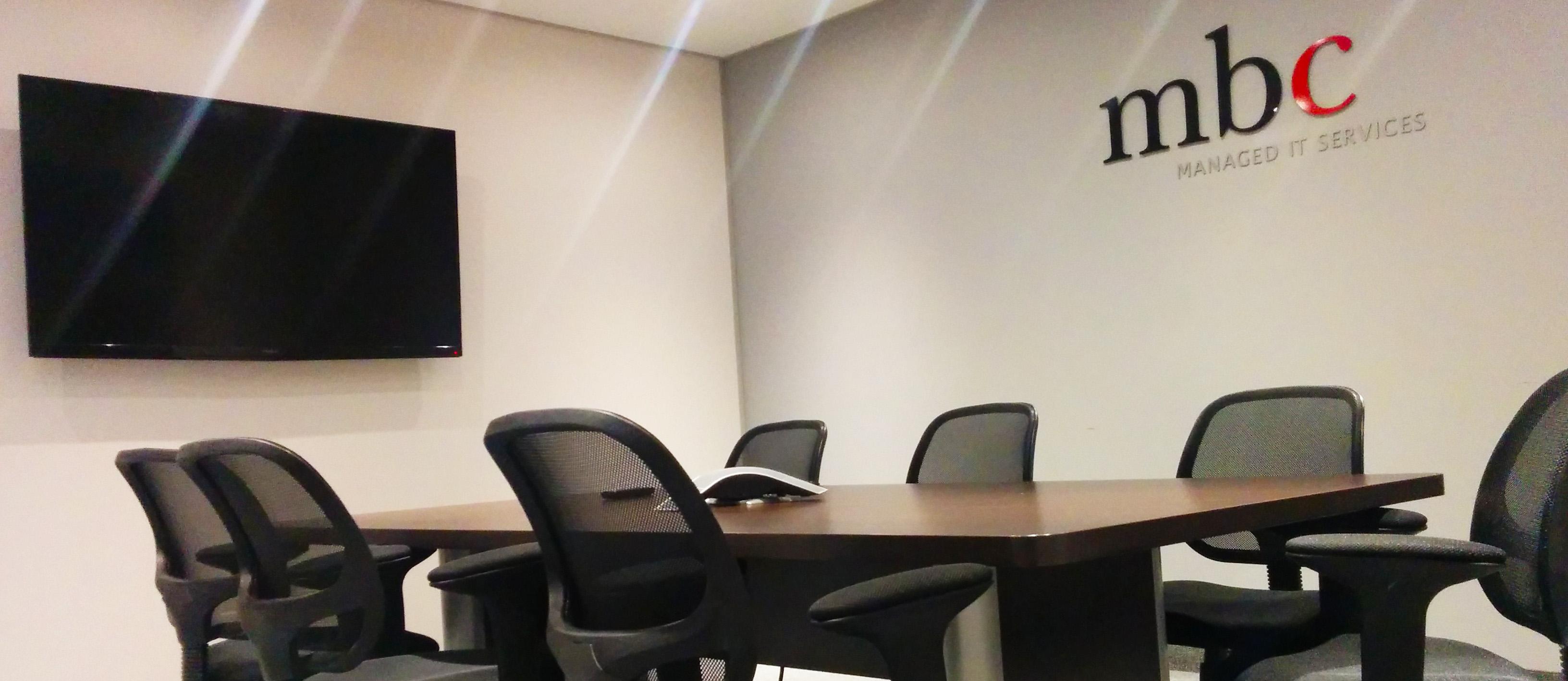 MBC meeting room