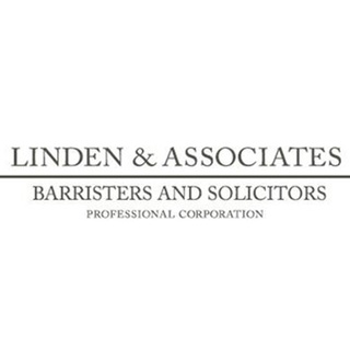 Linden and Associates thumbnail logo