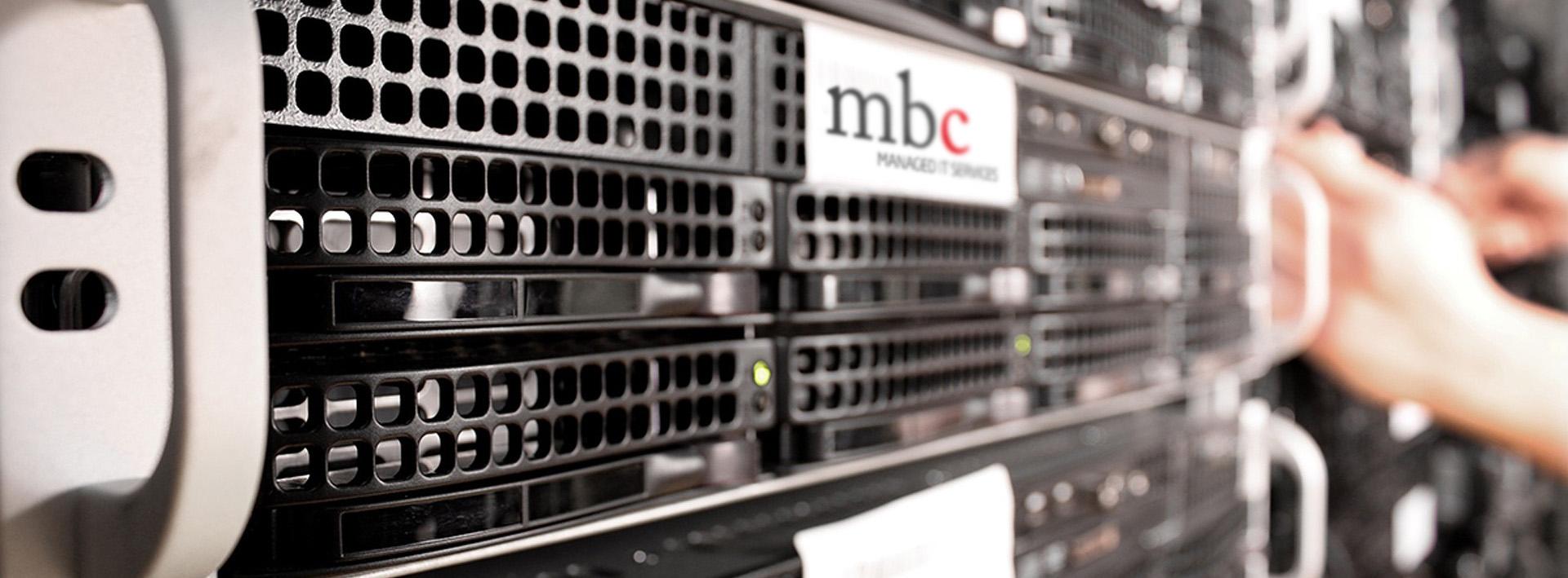 MBC Firewall units
