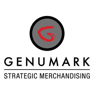 Genumark logo