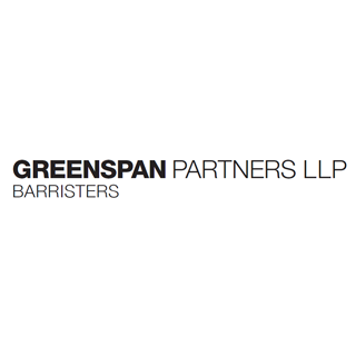 Greenspan logo