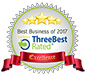 Voted Top 3 Best Busines of 2017 IT Services in Richmond Hill ON