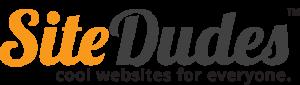 SiteDudes logo png