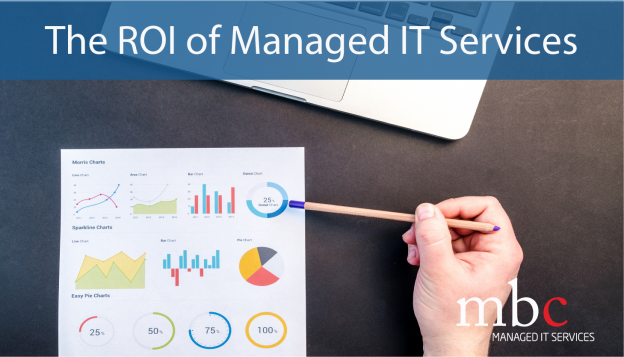 The ROI of Managed IT Services
