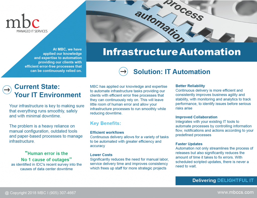 IT Automation Guide