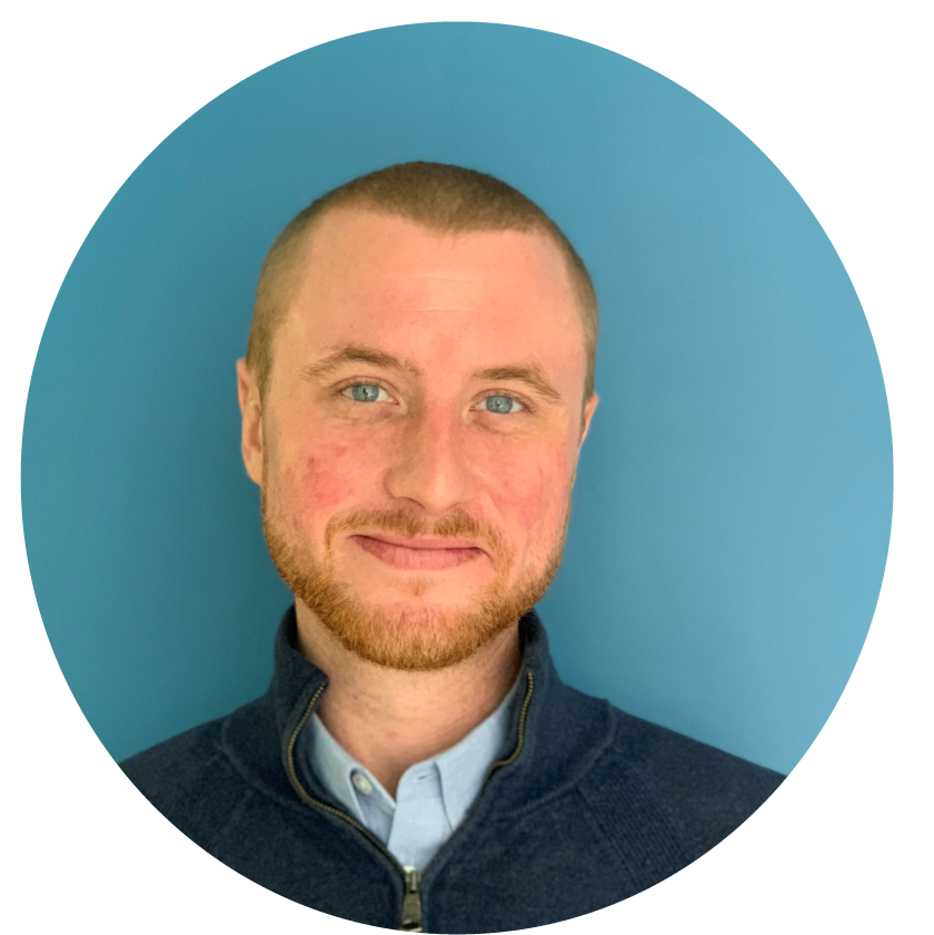 Justin Lawrence, Account Manager