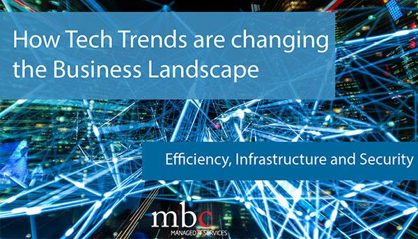 Business Technology Trends