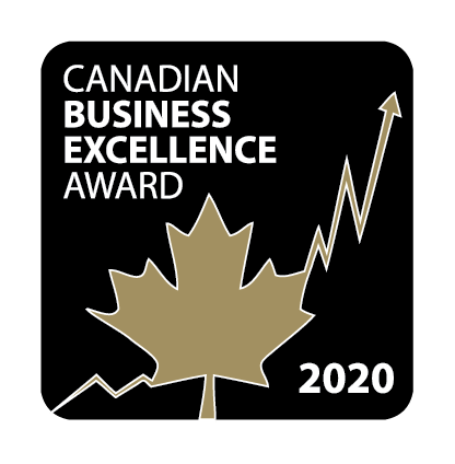 Canadian Business Excellence 2020