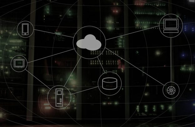 How do Businesses Use Cloud Technology