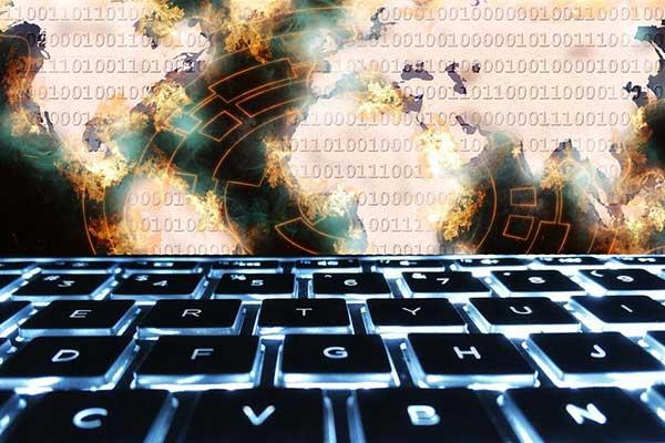 Keyboard and code
