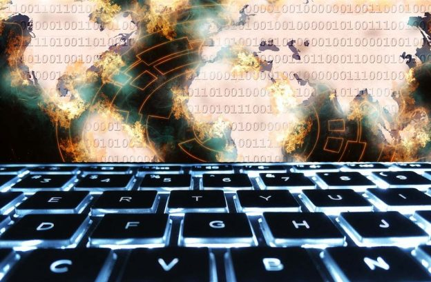 Can Ransomware Encrypt Encrypted Files