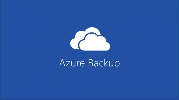 Azure Back Up