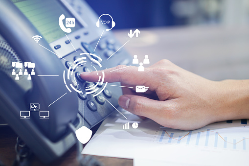 VoIP System for Small Business